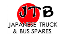 Japanese Truck and Bus Spares